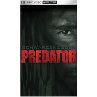 Predator UMD Movie  For PSP - EE673185