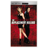 The Replacement Killers UMD For PSP - EE673189