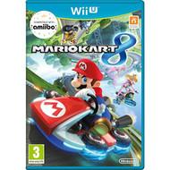Mario Kart 8 Nintendo Wii U With Manual And Case - ZZ673421