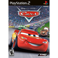 Cars For PlayStation 2 PS2 - EE673666