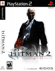 Hitman 2: Silent Assassin For PlayStation 2 PS2 Shooter - EE674327