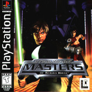 Star Wars: Masters Of Teras Kasi For PlayStation 1 PS1 Fighting - EE674369