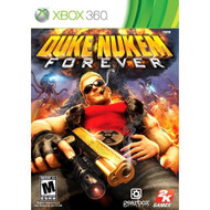 Duke Nukem Forever For Xbox 360 Shooter - EE674550