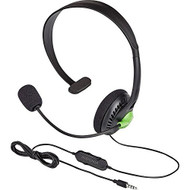Insignia Wired Chat Headset For Xbox One Microphone Mic Black NS - EE674663