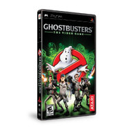 Ghostbusters: The Video Game For PSP UMD With Manual and Case - EE675272
