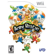 Army Rescue For Wii And Wii U - EE675297