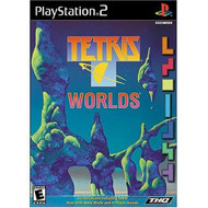 Tetris Worlds For PlayStation 2 PS2 - EE675320