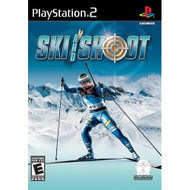 Ski And Shoot For PlayStation 2 PS2 - EE675325