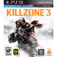 Killzone 3 PlayStation 3 With Manual And Case - ZZ675443