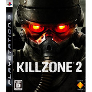 Killzone 2 With Manual And Case For Ps3 - ZZ675470