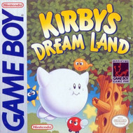 Kirby's Dream Land On Gameboy - EE675601