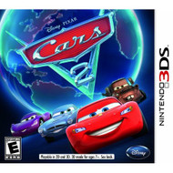 Cars 2 For 3DS Disney Racing - EE675619
