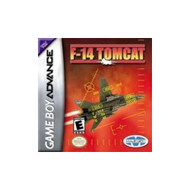 F-14 Tomcat For GBA Gameboy Advance - EE675710