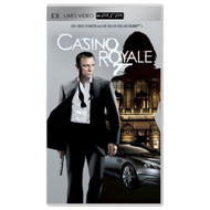 Casino Royale UMD For PSP By Sony Pictures Home Entertainment - EE675743