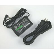 Official Sony OEM PSP-100 PSP AC Adapter Battery Charger Cord Plug - ZZ675768