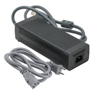 Microsoft OEM Power Supply For Xbox 360 Complete Kit Adapter 203W With - ZZ675782