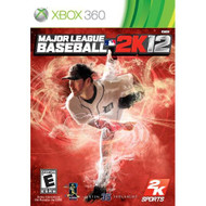 Major League Baseball 2K12 For Xbox 360 - EE675926