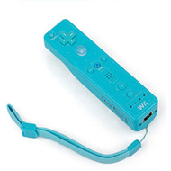 Nintendo OEM Wii Remote Controller Blue For Wii And Wii U - ZZ676424