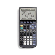 Calculator Graphing TI-83 Plus - ZZ676499