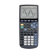 Eric Armin 70806 TI-83 Plus Graphing Calculator  - ZZ676500