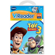 Vreader Software Toy Story 3 For Vtech - EE676579