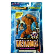 Wetworks: Werewolf Toy Figure - EE676648