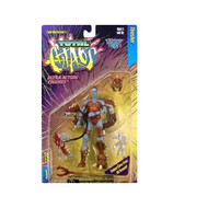 Total Chaos Series 1 Thresher Action Figure Toy - EE676651