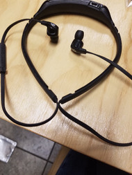 Skullcandy Smokin' Buds 2 In-Ear Bluetooth Wireless Earbuds Black OAK7 - EE676746