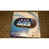 Ps Vita 1000 Handheld Touchscreen Game Console 3G/WIFI - ZZ676946