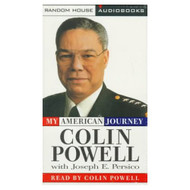 My American Journey: An Autobiography By Powell Colin L Persico Joseph - EE677284