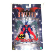 "Batman Beyond Future Knight Batman"" Toy - EE677302"