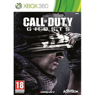 Activision Call Of Duty: Ghosts For Xbox 360 - ZZ677313