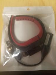 Fitbit Flex Wireless Activity Sleep Wristband Red - EE677581