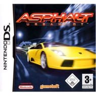 Asphalt Urban GT For Nintendo DS DSi 3DS 2DS - EE677621
