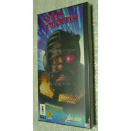 Space Pirates For 3DO Vintage Shooter - EE677691