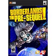 Borderlands: The Pre-Sequel PC Software - EE677889