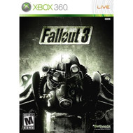Fallout 3 Game For Xbox 360 - ZZ678017