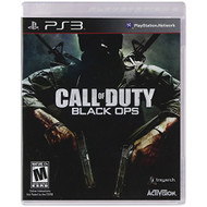 Call Of Duty: Black Ops PlayStation 3 PS3 - ZZ678032
