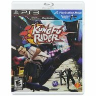 Kung Fu Rider Motion Control For PlayStation 3 PS3 - EE678135