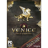 Rise Of Venice Gold Windows Select Software - EE677823