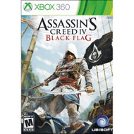Assassin's Creed IV Black Flag For Xbox 360 Fighting - EE678209