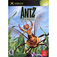 Antz Extreme Racing For PlayStation 2 PS2 With Manual and Case - EE678248