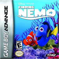 Finding Nemo For GBA Gameboy Advance - EE678645