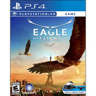 Eagle Flight PlayStation VR For PlayStation 4 PS4 PS5 - EE678784