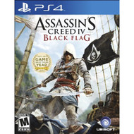 Assassin's Creed IV Black Flag For PlayStation 4 PS4 Fighting - EE678824