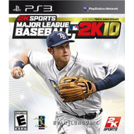 Major League Baseball 2K10 For PlayStation 3 PS3 - EE678838