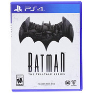 Batman: The Telltale Series For PlayStation 4 PS4 - EE678863