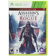 Assassin's Creed Rogue For Xbox 360 - EE679001