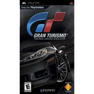 Gran Turismo Game For Sony For PSP - ZZ679026
