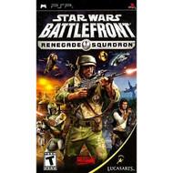 Star Wars Battlefront: Renegade Squadron Sony PSP - ZZ679027